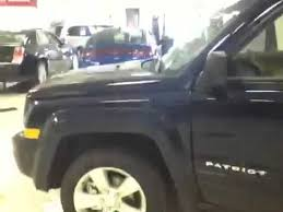 2018 jeep patriot 4wd 4dr laude 4 door sport utility