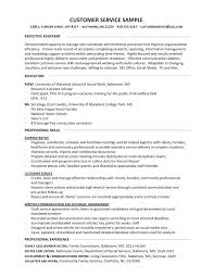 resume example for skills section sample customer service resume sample customer service resume with