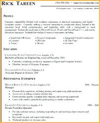 Exercise Science Resumes Sample Resume For Exercise Science Major 47031622667 Exercise