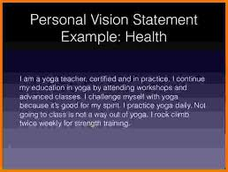 my vision statement sample 10 personal vision statement examples card authorization 2017