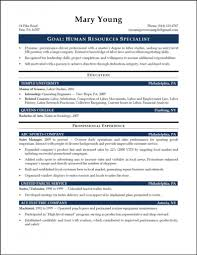 Resume Examples Widescreen Entry Level Project Management Resume