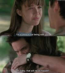 Love Quotes From Movies Amazing Love Quotes From Movies Quote Quote Number 48 Picture Quotes