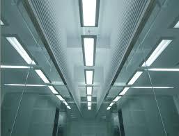 commercial lighting fixtures office