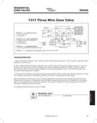 white rodgers hydronic appliance 1311 104 hydronic zone controls white rodgers 1311 104 hydronic zone controls manual