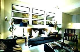 circle mirror wall decor living room wall decor with mirrors cool decorative mirrors for living room