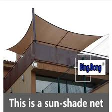 patio tents for multi sizes sun shade sail fabric outdoor garden canopy patio pool