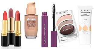 high value makeup are available to print from revlon maybelline and almay save big on lipstick foundation maa and more