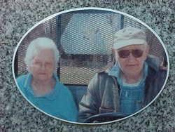 Madge Marie Scott Fish (1918-2007) - Find A Grave Memorial