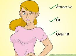 How To Become A Hooters Girl 15 Steps With Pictures Wikihow