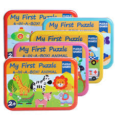 Free shipping <b>Baby Wooden</b> Jigsaw Puzzle <b>toy</b> children <b>Cartoon</b> ...
