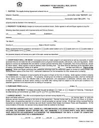 real estate bill of sale form bill of sale form illinois residential real estate contract