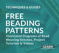 Free Beading Patterns Best Free Beading Patterns Beadaholique