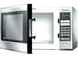 22 cu ft countertop microwave microwave microwave oven microwave with inverter technology cu ft ge jes1460dsbb