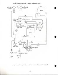 wiring diagram for ss12 sears craftsman tractor forum gttalk this might help from a ss14 wiress14 jpg