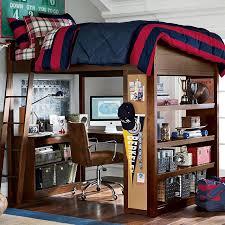 Sleep + Study Loft 2