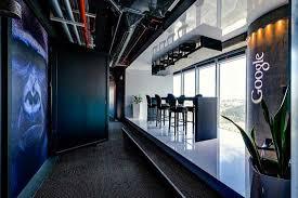 Google office tel aviv8 Meeting Pods Google Tel Aviv Table Chairs Jebiga Google Tel Aviv By Camenzind Evolution