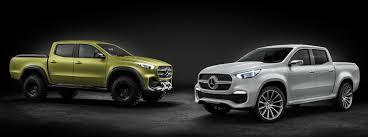 mercedes benz new car release2018 MercedesBenz XClass Concept Design and Release Date