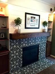 black tile fireplace black tile fireplace surround plank wall fireplace modern rustic fireplace cement look ceramic tile twenties granite black glass tile