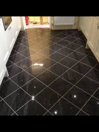 Black Galaxy Granite Floor Tile Black Sparkle Tiles B And Q: Full Size ...