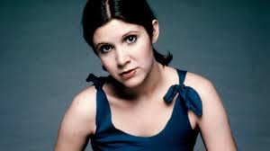 carrie fisher leia. Simple Fisher In Carrie Fisher Leia I