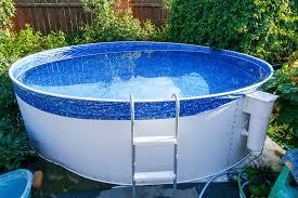 Beautiful Backyard Pools Model Cool Ideas