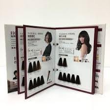 Loreal Hair Color Chart Hot Selling Salon Hair Color Chart For Loreal