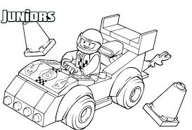 Small Picture Lego Racecar Coloring Pages Coloring Coloring Pages