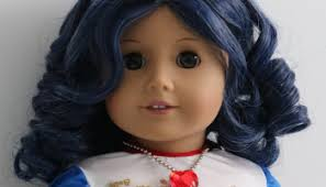 child size love doll review of american girl dolls canadian doll notebook