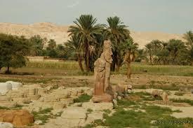 История Древнего Египта кратко Луксор Египет фото