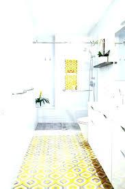 yellow bath mat black and white bathroom rugs white gold bathroom medium size of yellow bathroom