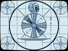 Indian Head Test Pattern Impressive 48 Indianhead Test Pattern HD Wallpapers Background Images