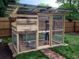 House Made From Pallets Free Chicken Coop Plans Made From Pallets 11 Architecture Of