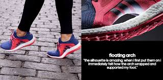 Image result for supported running shoe