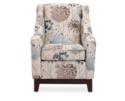 cornet accent chair