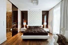 modern apartment bedroom ideas Simple and Bright Apartment Bedroom