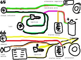 Mustang Gauge Wiring Diagram VDO Temp Gauge Wiring Diagram