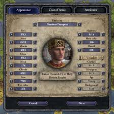 Crusader Kings Ruler Designer Crusader Kings Ii Ruler Designer Dlc Steam Cd Key Buy