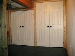 swinging closet doors double swing closet doors replace sliding glass door with patio install how to swinging closet doors
