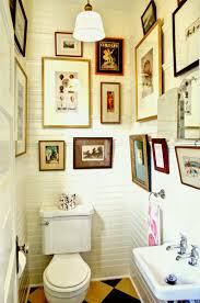 bathroom design with picture gallery wall decorating ideas from portland seattle home builder architects