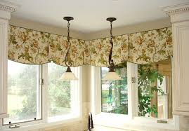 Window Valance Living Room Wood Kitchen Valance Modern Kitchen Window Treatments Blinds