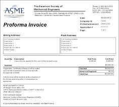 what is a proforma how to create a proforma invoice chakrii