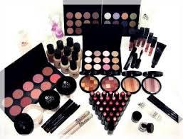 makeup artist starter kit nyx