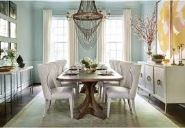latest dining room trends. Plain Latest The Best 2017 Dining Room Design Trends To Rock Your Space Intended Latest Dining Room Trends H