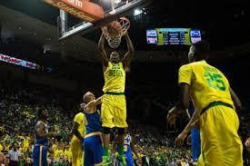 Dillon Brooks and Casey Benson lead Oregon to 86-72 victory over UCLA |  Men's Basketball | dailyemerald.com