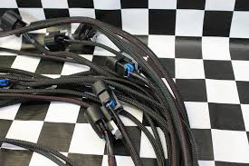 alpha fab industries, inc afi 2 4l le5 ecotec stand alone engine 2.2 ecotec wiring harness at Ecotec Wiring Harness