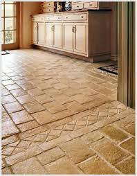 Tile Floor For Kitchen Kitchen Tile Floor Ideas Design Tiles Home Decorating Ideas
