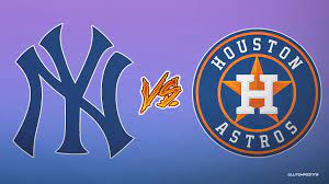 MLB odds: Yankees-Astros prediction ...