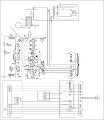 ruud heat pump wiring schematic solidfonts rheem heat pump thermostat wiring diagram diagrams and