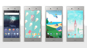 Sony Xperia Comparison Chart Best Sony Phones Compare Sony Smartphone Models Finder Com Au