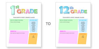 Teachers Newsletter Templates Worddraw Com School Newsletter Template For Microsoft Word
